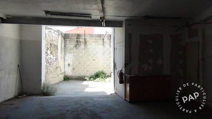 Location Local d'activité Marseille 3E