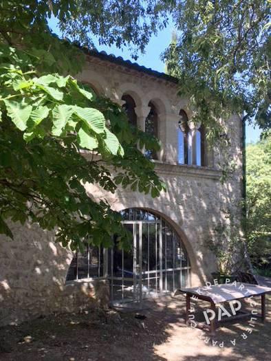 Vente Maison La Boissiere (34150)