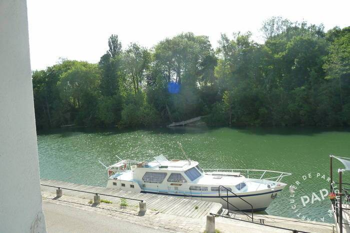 Vente Appartement Samois-Sur-Seine (77920)