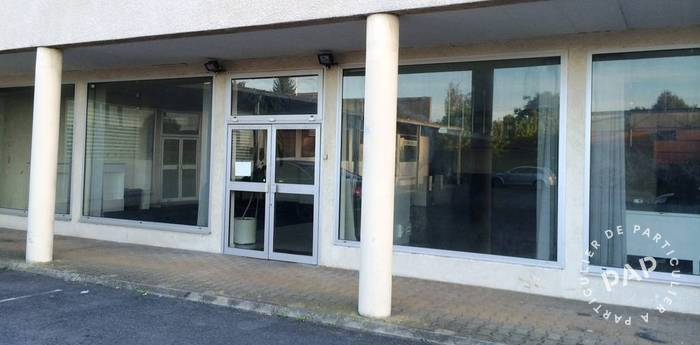 Location Local commercial Mareuil-Les-Meaux (77100)