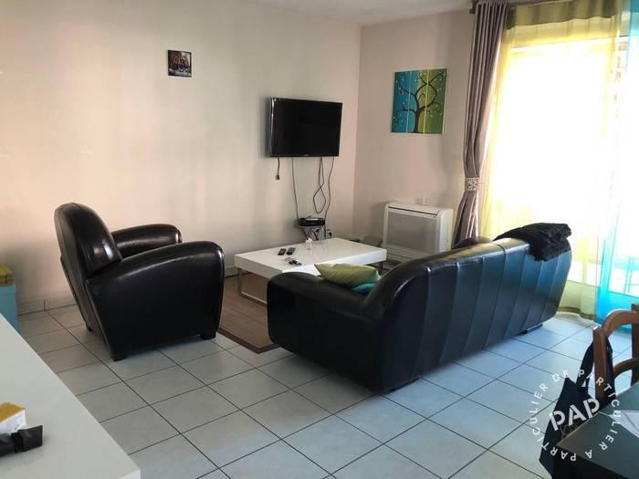 Location Appartement Marseille 15E