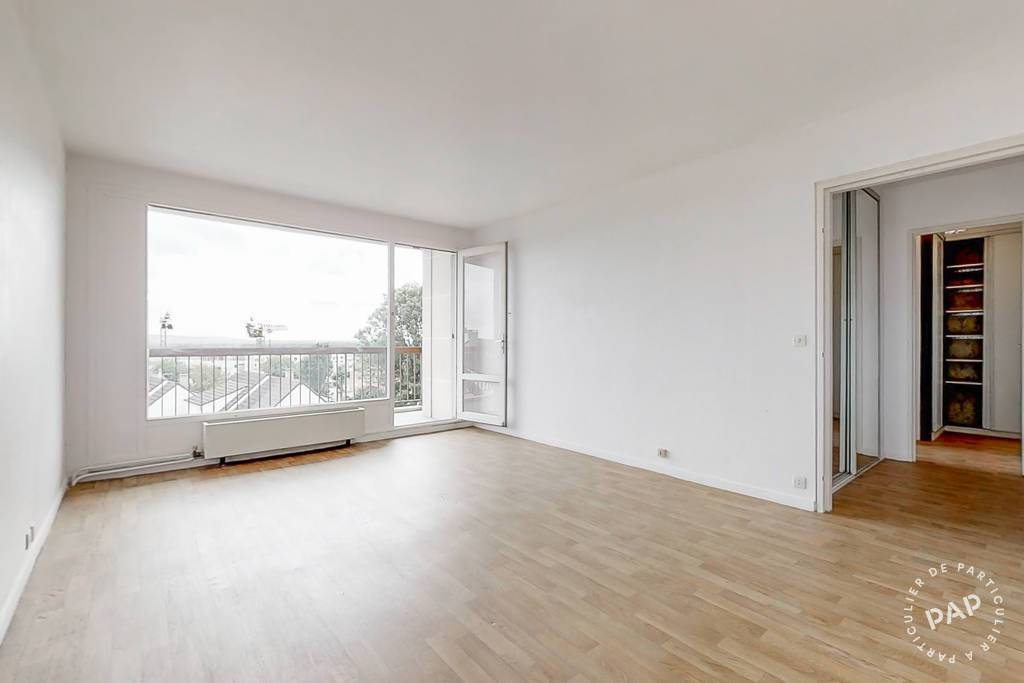 Vente Appartement Andresy (78570)
