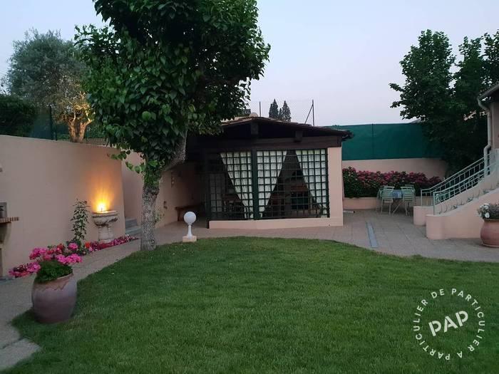 Vente Maison Contes (06390)