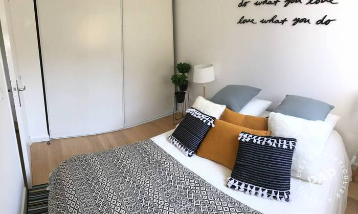 Vente Appartement Marseille 13E