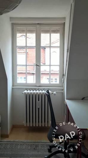 Location Appartement Strasbourg (67)
