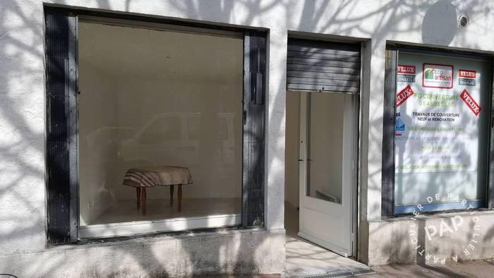 Vente et location Bureaux, local professionnel Choisy-Le-Roi (94600)