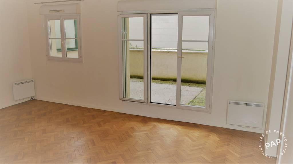 Vente Appartement Saint-Maurice (94410)