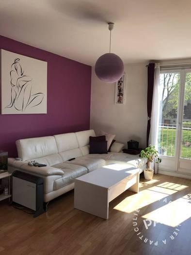 Vente Appartement Ezanville (95460)