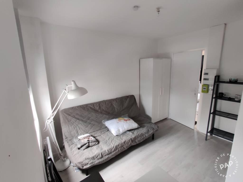 Location immobilier 370€ Le Petit-Quevilly (76140)