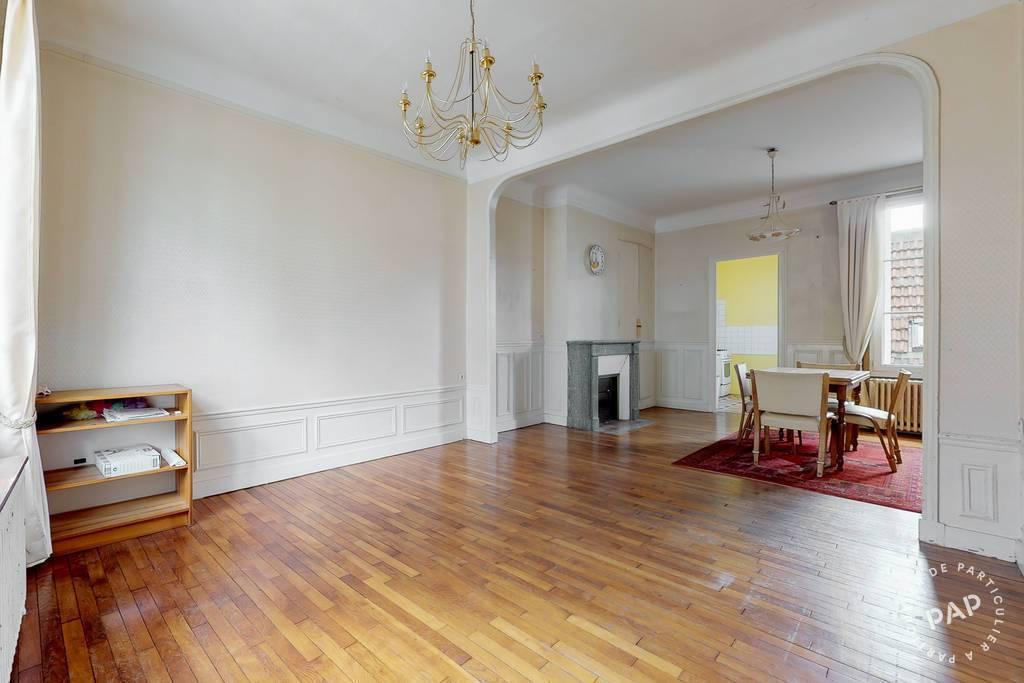 Vente immobilier 310.000€ Compiegne (60200)