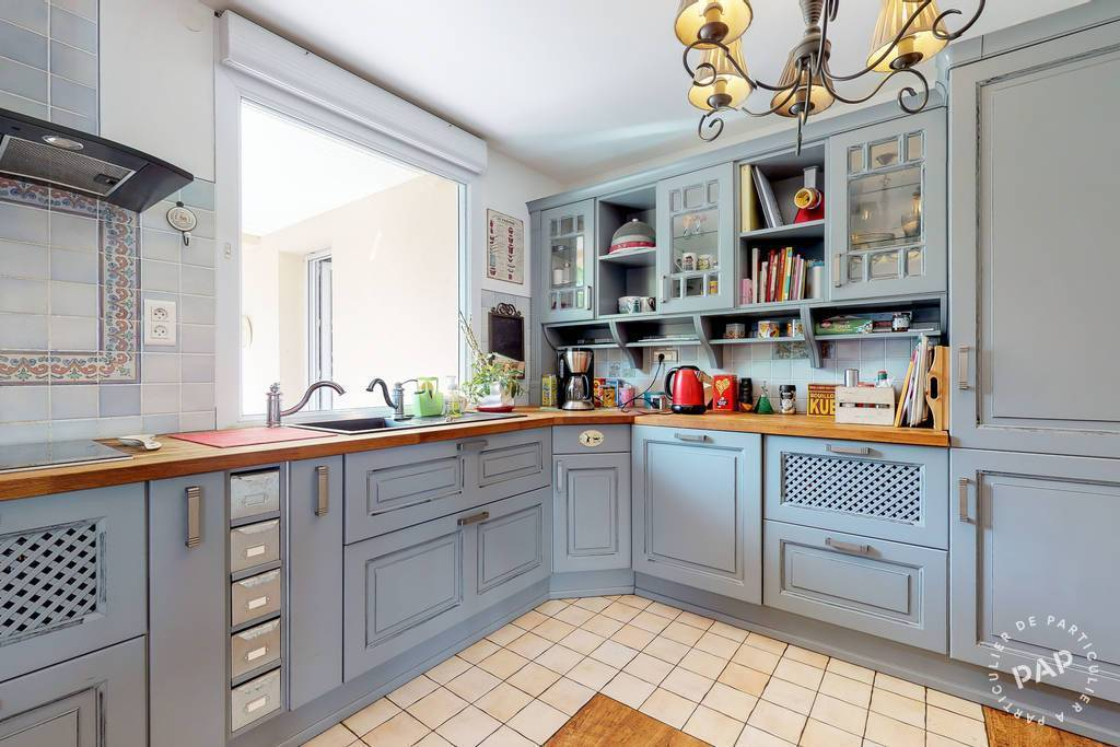 Vente immobilier 320.000€ Freneuse (78840)