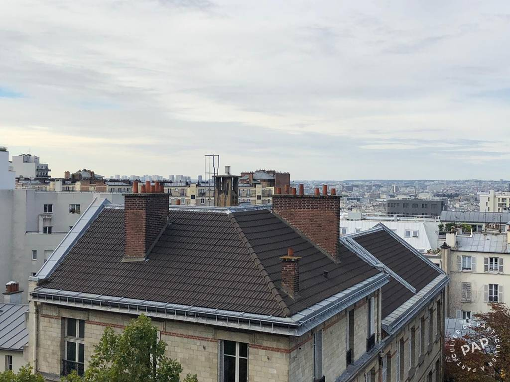 Vente immobilier 209.000 € Paris 20E
