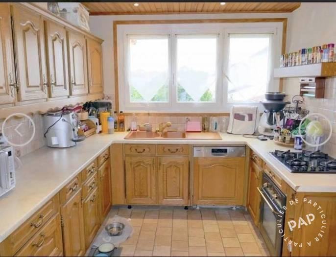 Vente immobilier 280.000€ Maurepas (78310)