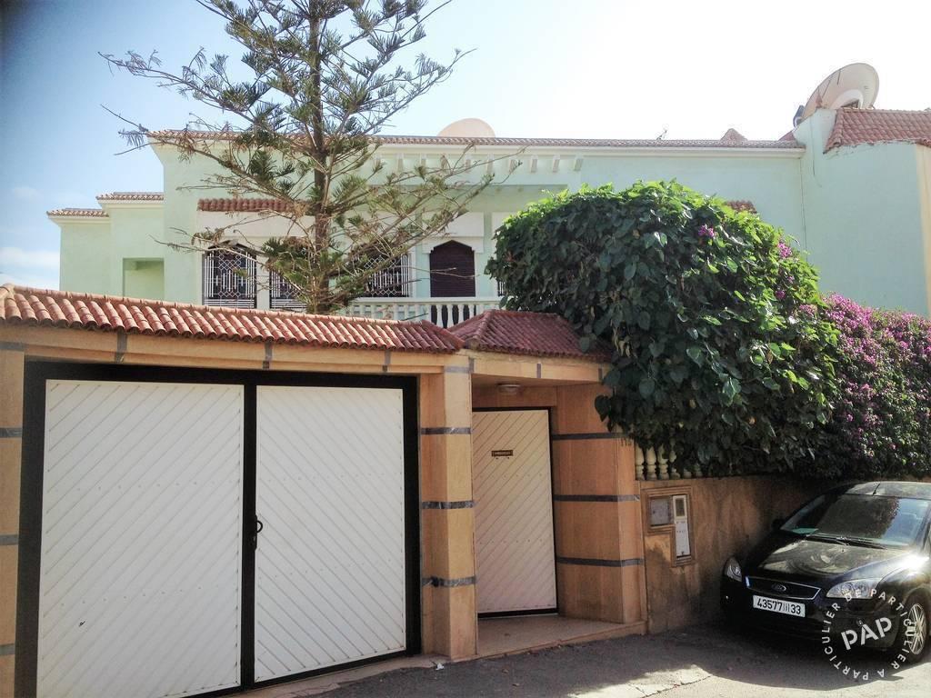 Vente immobilier 400.000€ Agadir