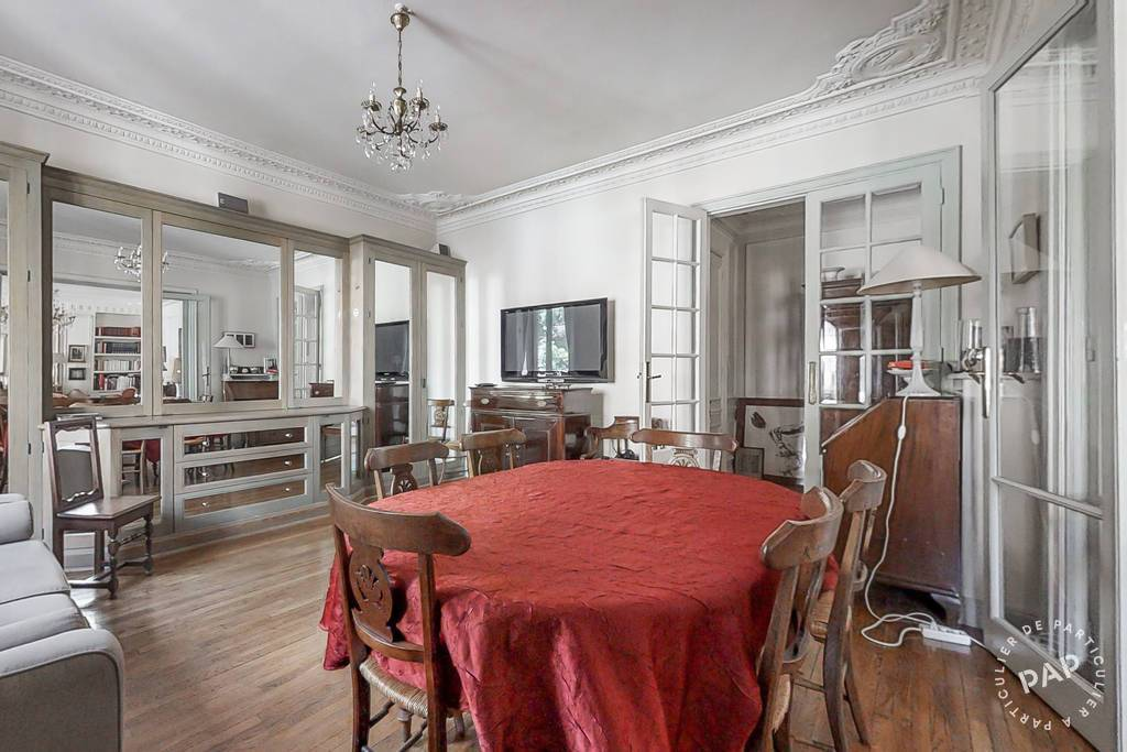 Vente immobilier 1.810.000 € Paris 11E