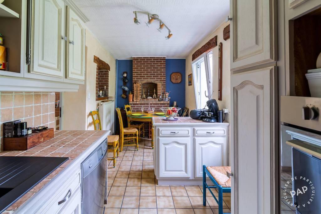 Vente immobilier 290.000€ Le Favril (59550)