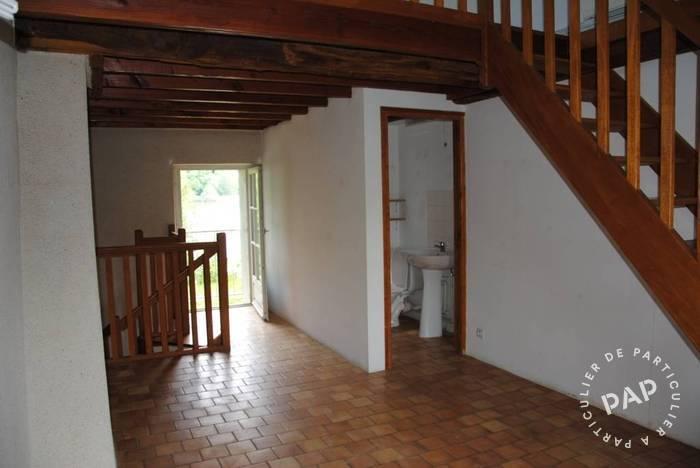 Location immobilier 740€ La Croix-En-Touraine (37150)
