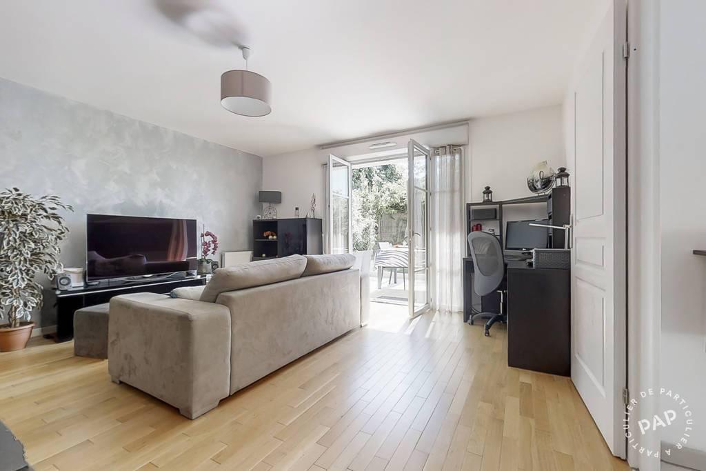 Vente immobilier 398.000€ Saint-Cyr-L'ecole (78210)