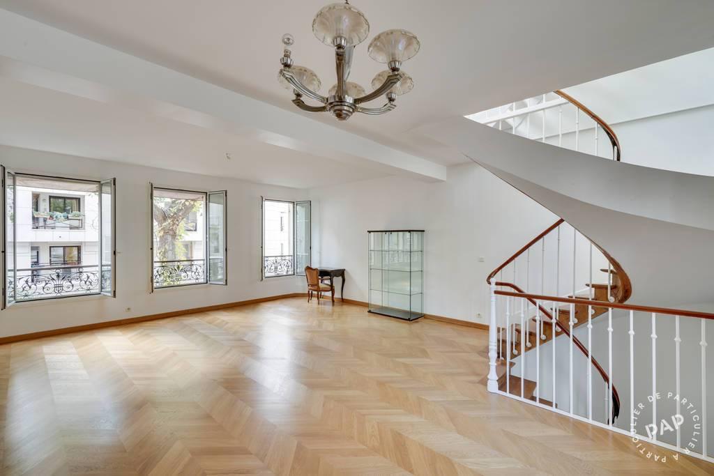 Location immobilier 6.000€ (Hôtel Particulier) Levallois-Perret