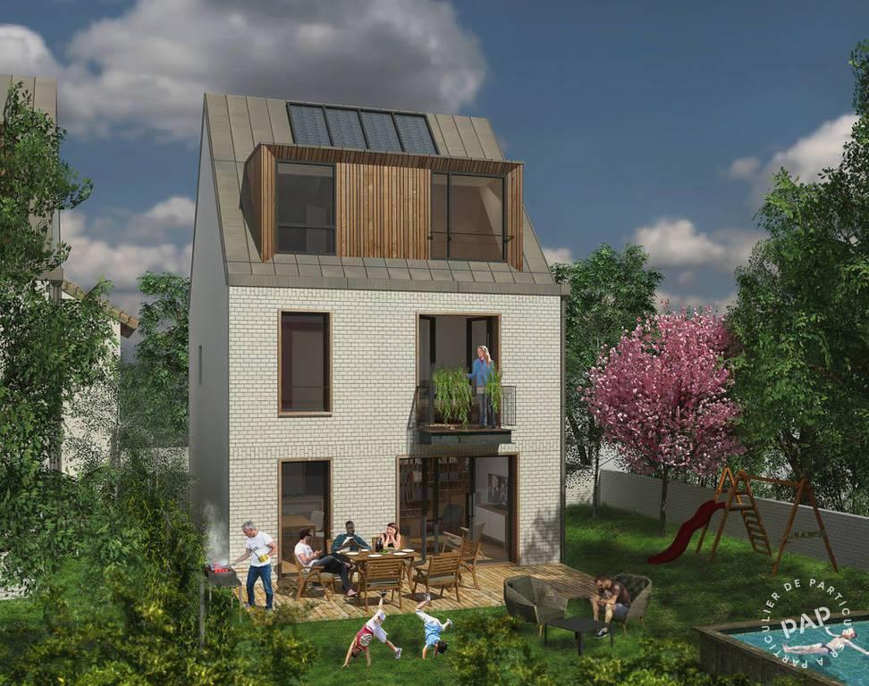 Vente immobilier 680.000€ Clamart (92140)