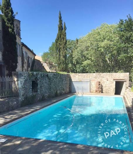 Vente immobilier 720.000€ La Boissiere (34150)
