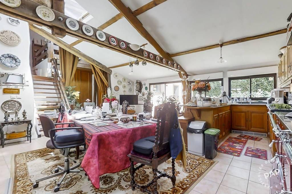 Vente immobilier 418.000€ Verdelot (77510)