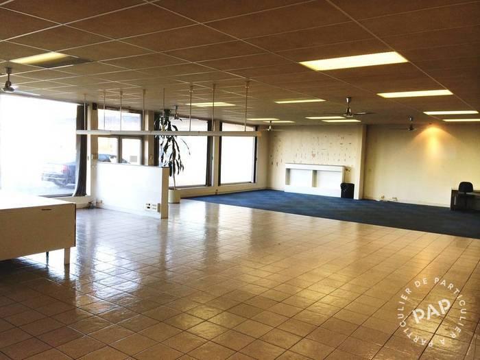 Location immobilier 3.000€ Mareuil-Les-Meaux (77100)