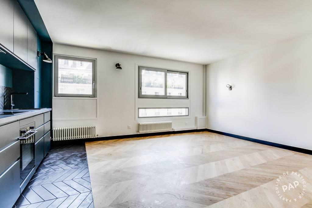 Vente immobilier 990.000€ Paris 11E