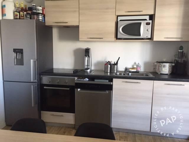 Location immobilier 890€ Meaux (77100)