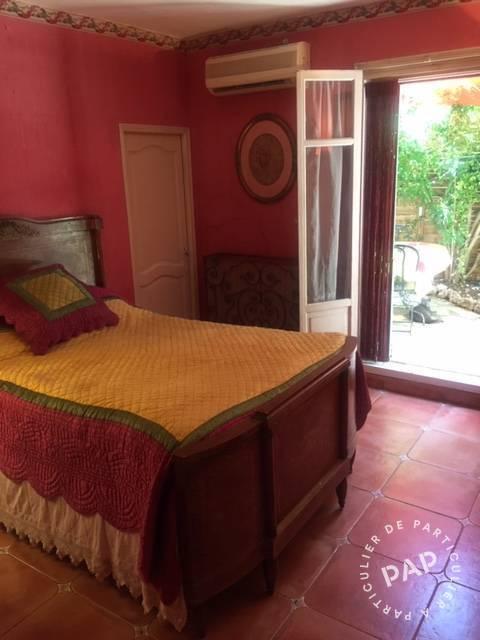 Vente immobilier 580.000€ Le Cannet (06110)