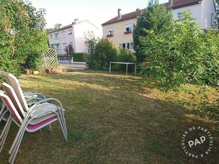 Vente immobilier 279.000€ Heillecourt (54180)