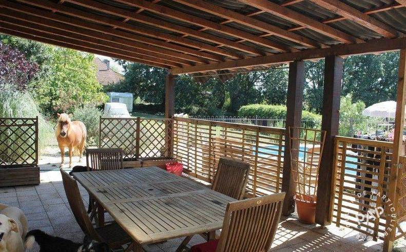 Vente immobilier 155.000€ Pouydraguin (32290)