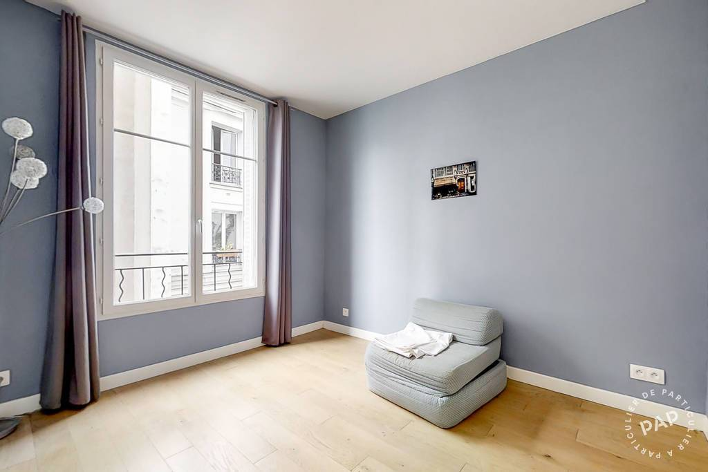 Vente immobilier 640.000€ Paris Montmartre