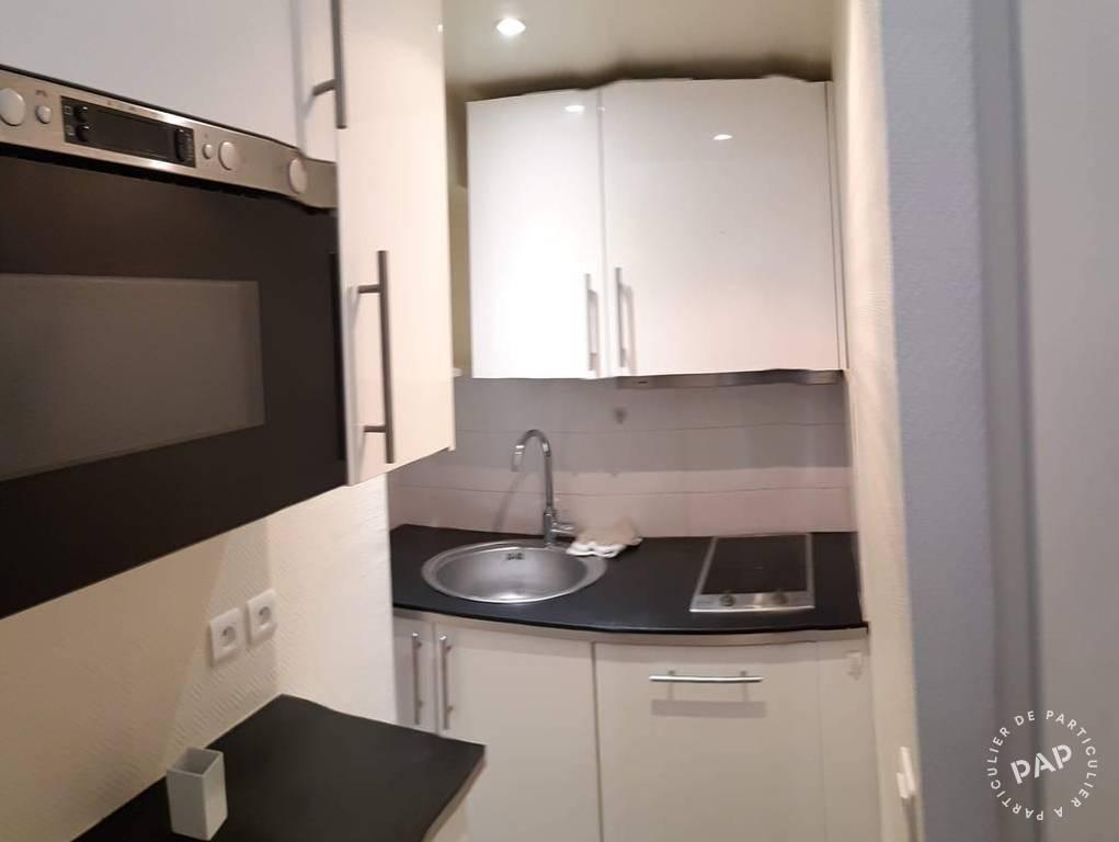 Vente immobilier 558.000€ Paris 3E