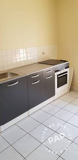 Location immobilier 840 € Évry