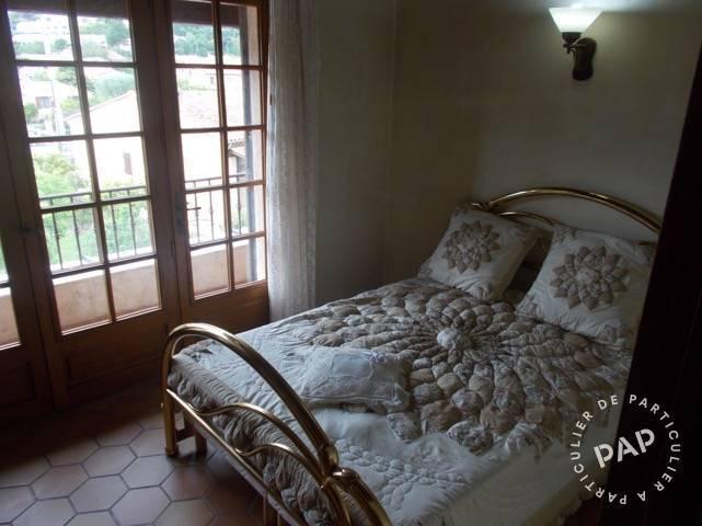 Vente immobilier 370.000€ Pegomas (06580)