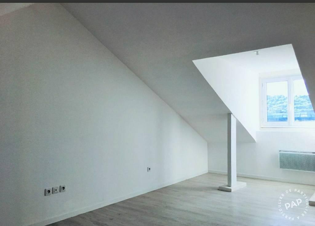 Appartement Le Petit-Quevilly (76140) 320€
