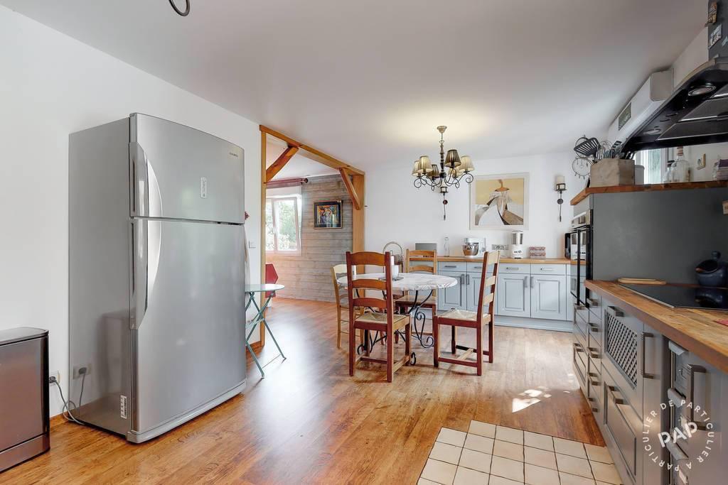 Maison Freneuse (78840) 320.000€