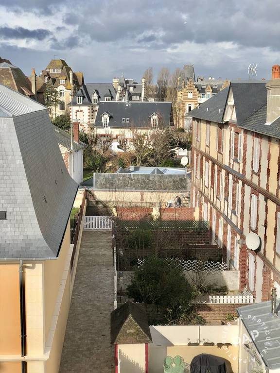 Immeuble Deauville Centre 580.000€