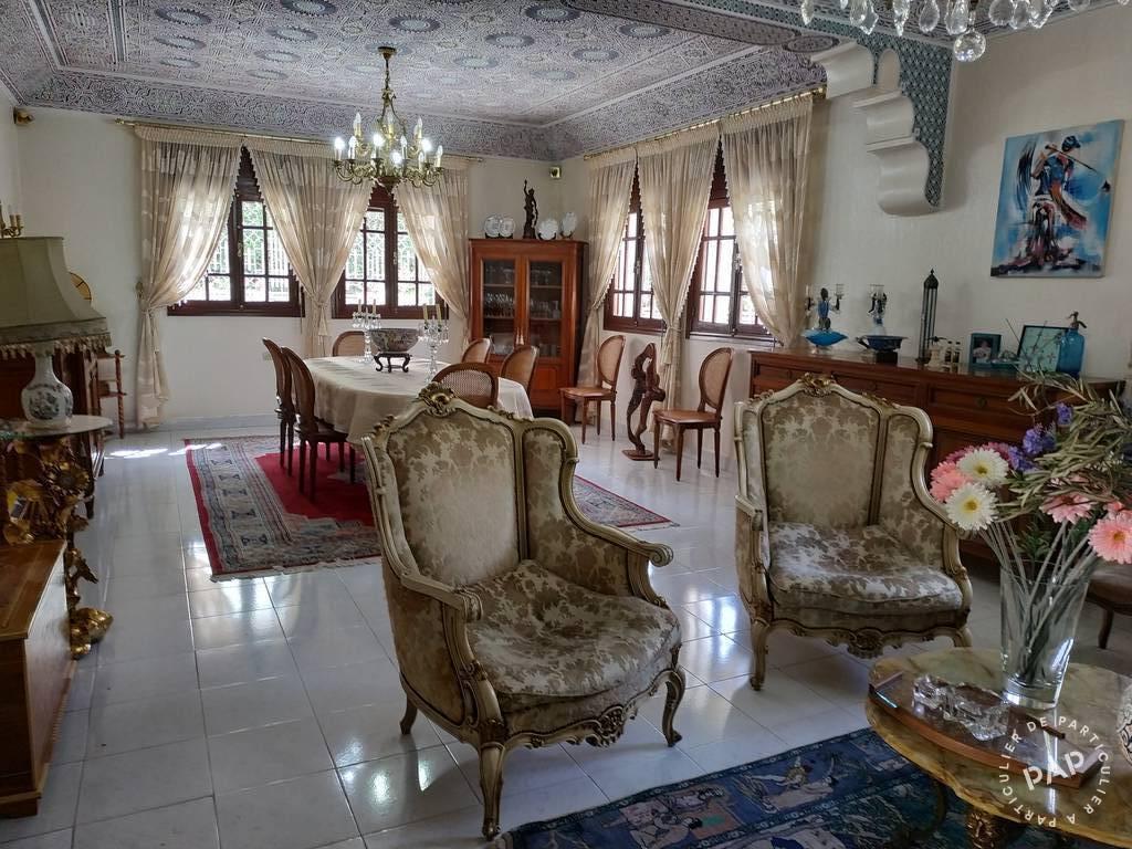 Maison Agadir 400.000€