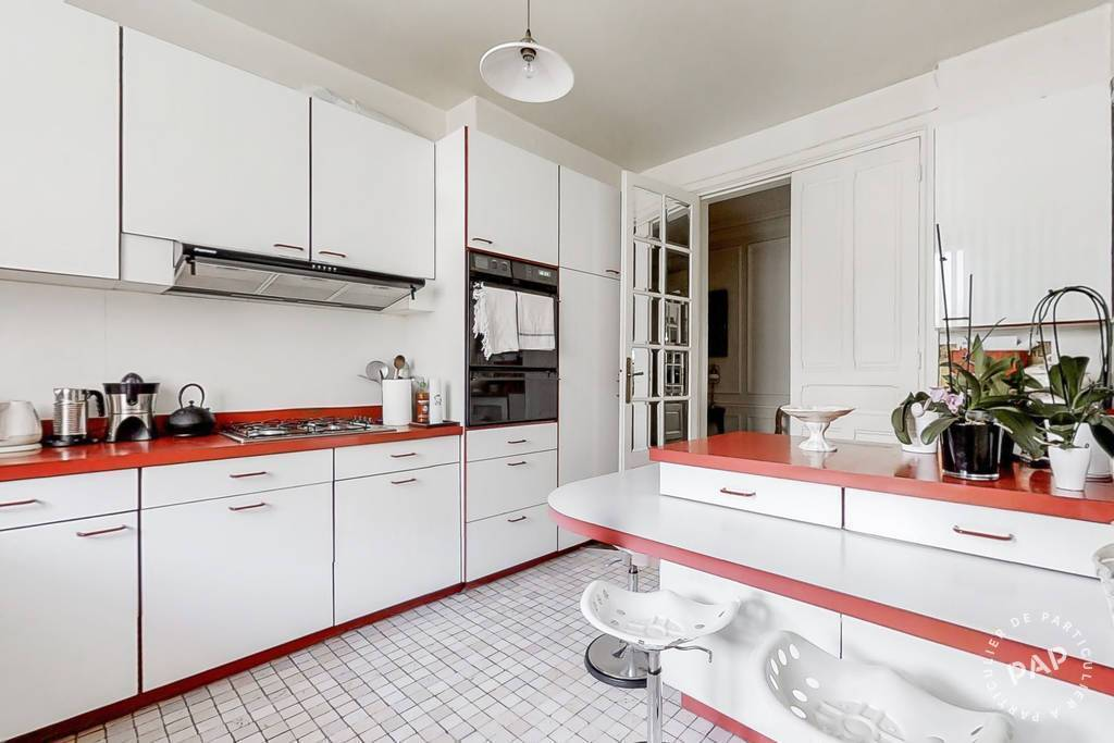 Appartement Paris 11E 1.810.000 €