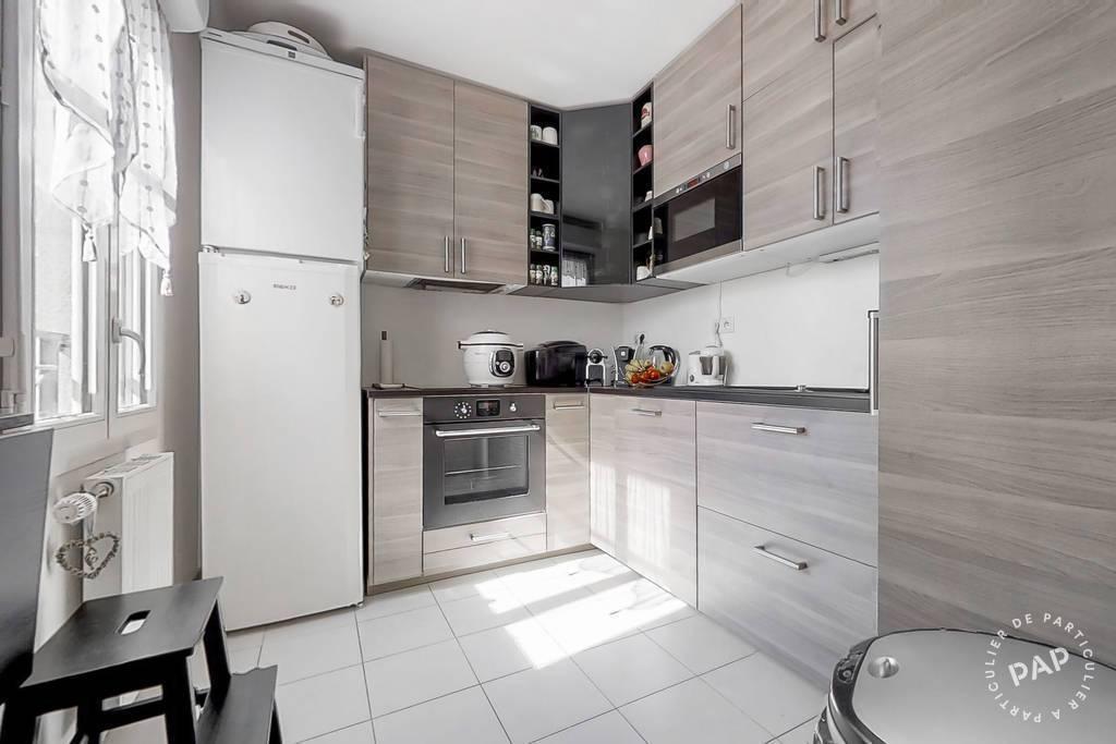 Appartement Saint-Cyr-L'ecole (78210) 398.000€