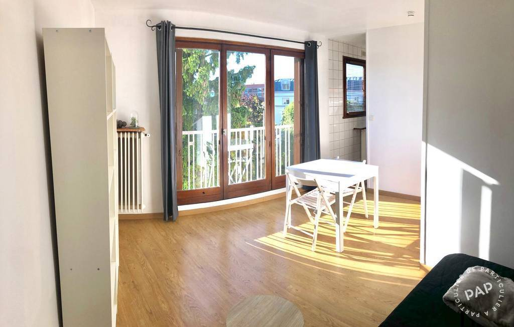 Appartement Le Perreux-Sur-Marne (94170) 757€