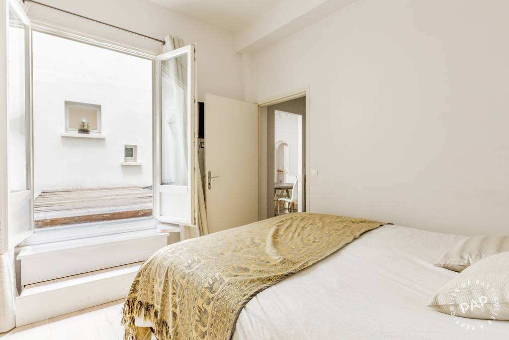 Appartement Paris 10E 1.465.000 €