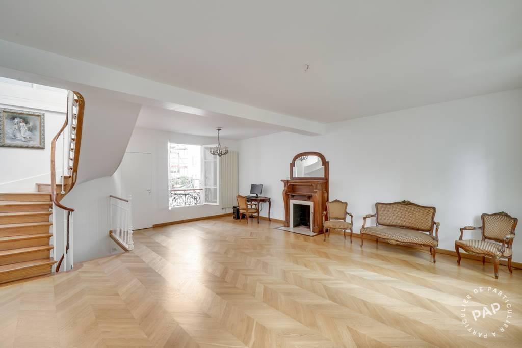 Maison (Hôtel Particulier) Levallois-Perret 6.000€