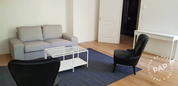 Appartement Nice (06) 1.750 €