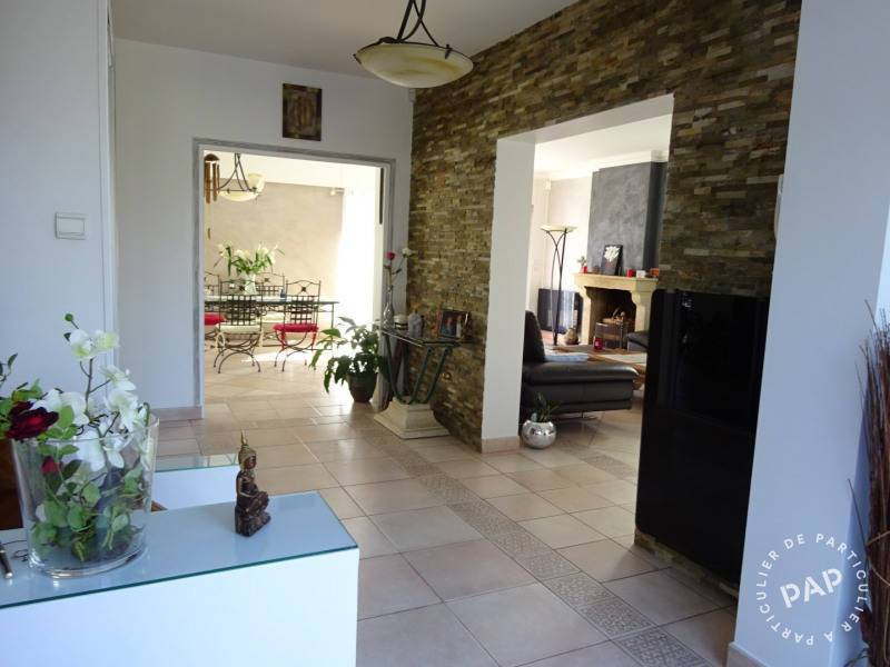 Maison Aulnay-Sous-Bois 670.000€