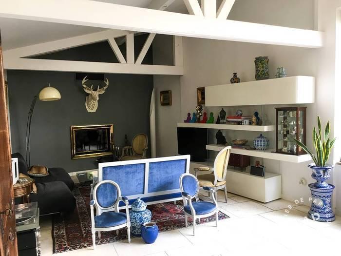 Maison Vanves (92170) 1.250.000€