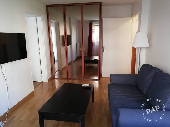 Appartement Courbevoie (92400) 1.350€