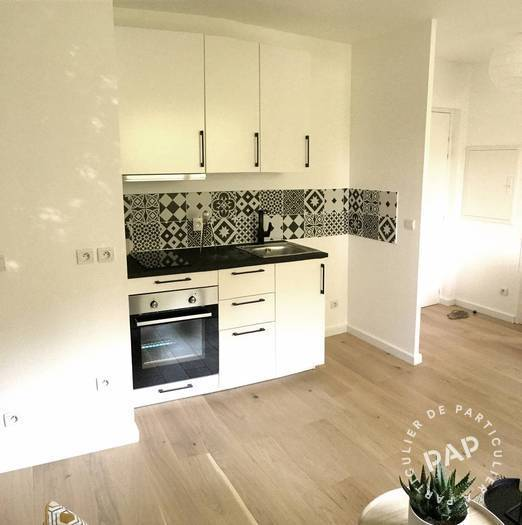 Appartement Marseille 13E 129.000 €